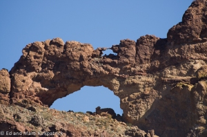 Arch Close up