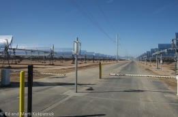 Solana Generating Station