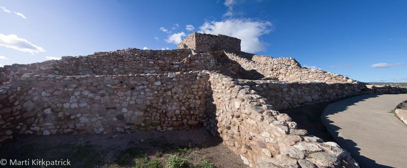 Tuzigoot Ruin