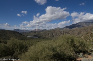 Apache Lake Valley