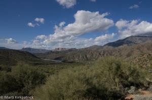 Apache Lake Valley
