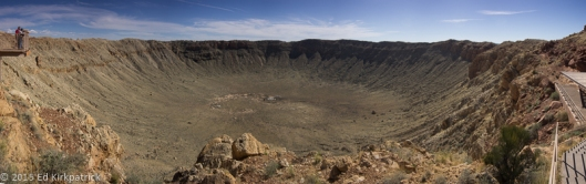 20150330-Meteor Crater Pano
