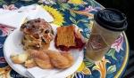 Schat's Bakkery Breakfast of Champions!